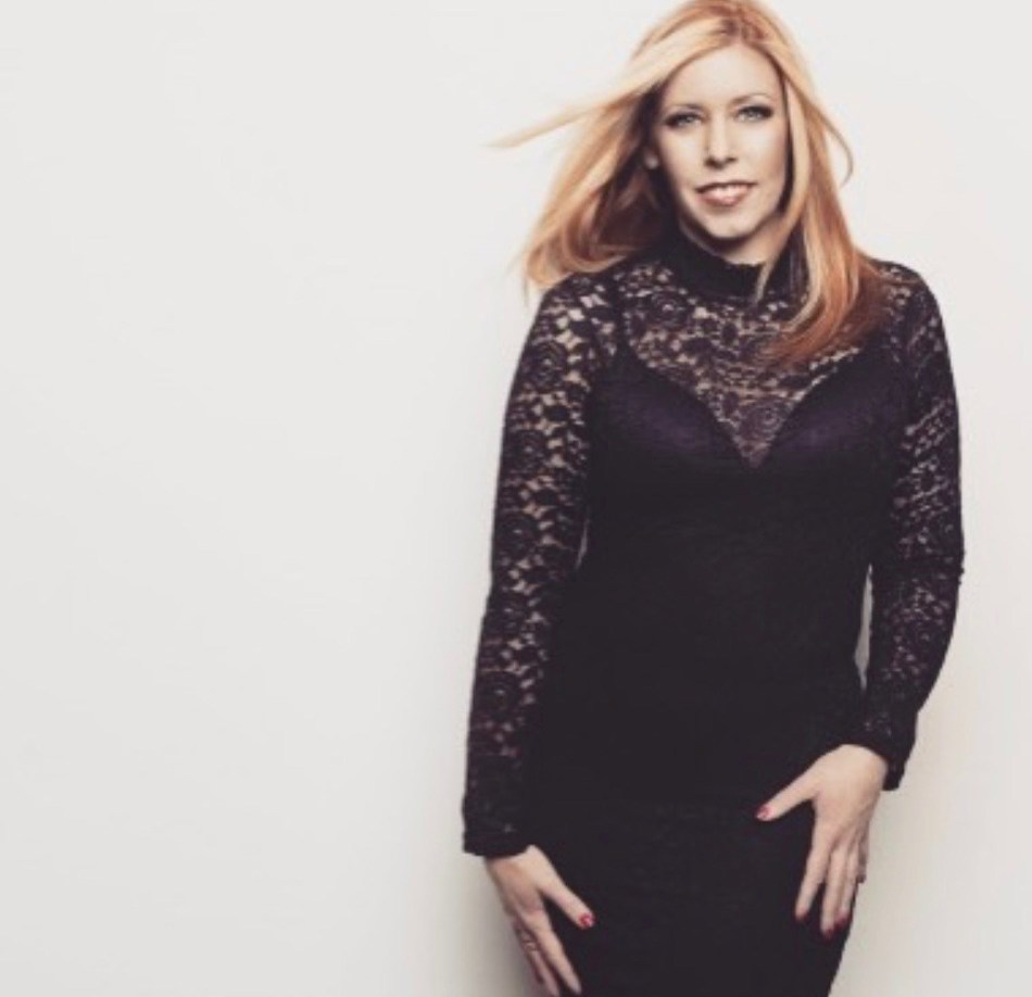 Executive Producer of Startup Fashion week, Jodi Goodfellow. Photo credit: Shayne Grey (CNW Group/Startup Fashion Week)
