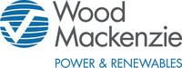 Wood Mackenzie Power & Renewables Logo