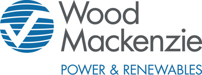 Presentación de Wood Mackenzie Power & Renewables