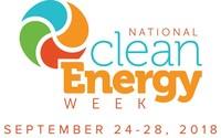 (PRNewsfoto/National Clean Energy Week)