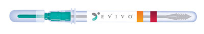 Evivo unveils its prototype for the first-ever point-of-care infant gut microbiome screening test to give clear window into infant gut health