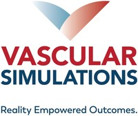 Vascular Simulations introduces Replicator Pro™ - a realistic vascular replication system that accelerates the development and training of interventional devices with confidence. Vascular Simulations plans to reduce animal testing and accelerate device development across all vascular specialties. Catch Replicator PRO™ from Sept. 21-25 at #TCT2018 at booth 2139. Learn more at vascularsimulations.com. (PRNewsfoto/Vascular Simulations, Inc.)