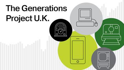 OppenheimerFunds: The Generations Project U.K.