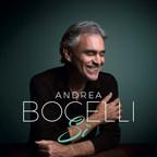 Andrea Bocelli Enlists Stellar Duet Partners For His New Album 'Si'