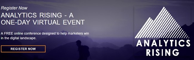 A FREE virtual conference bringing together the best of MarTech, Data Strategy, and Customer Experience tools and techniques.