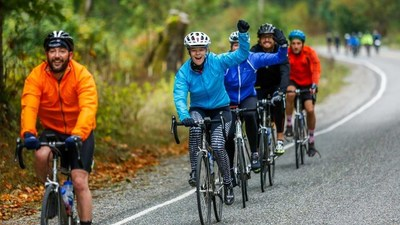 More Than 600 Cyclists to Ride through Virginia to Raise Awareness about Kidney Disease