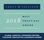 GE Healthcare Partners (PRNewsfoto/Frost & Sullivan)