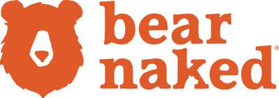 Bear Naked Logo (PRNewsfoto/Bear Naked)