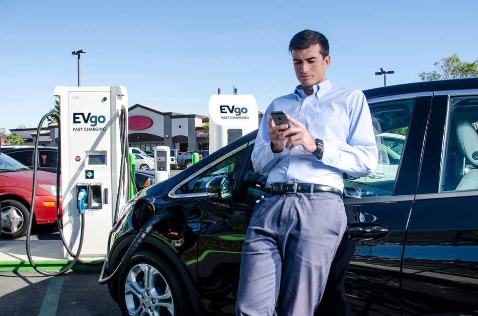 EVgo Accelerates with EV Model Introductions to Expand Nation's Largest Public EV Fast Charging Network