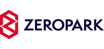 Zeropark logo