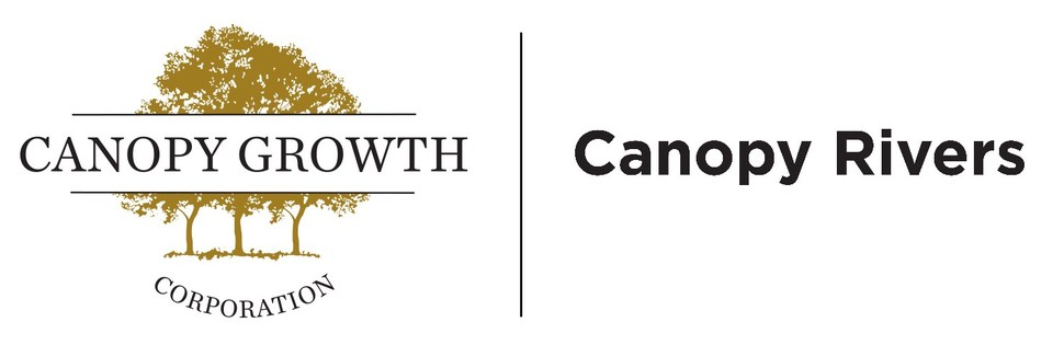 Canopy Growth Congratulates Canopy Rivers (TSXV:RIV) for its Listing on the TSX Venture Exchange (CNW Group/Canopy Growth Corporation)