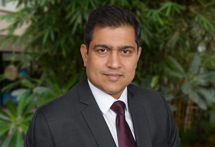 Raman Sapra , Executive Vice President and General Manager-Digital, Sasken (PRNewsfoto/Sasken Technologies Ltd)