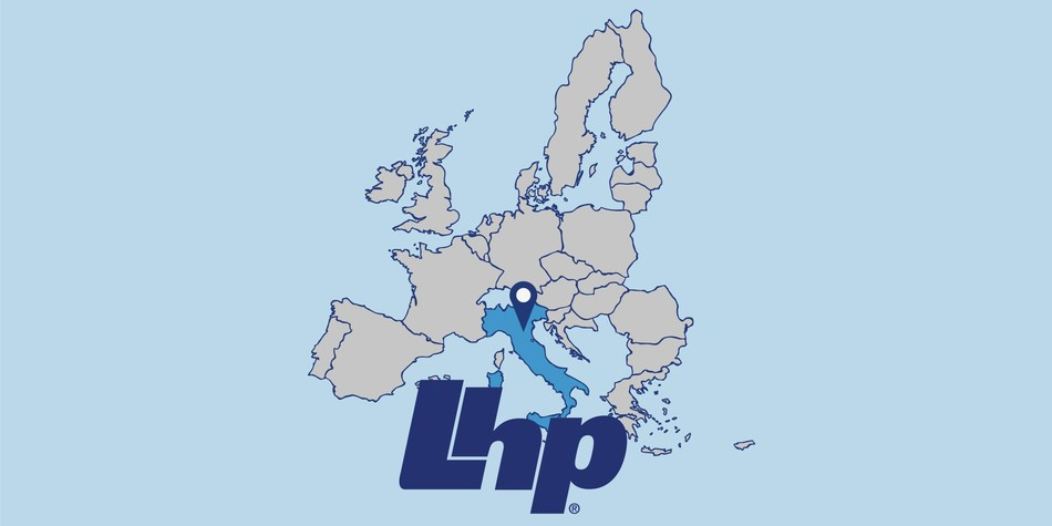 LHP Engineering Solutions expands operations to Bologna, Italy