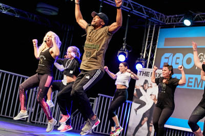 FIBO, World's Largest Fitness, Health & Wellness Event, To Make US Debut