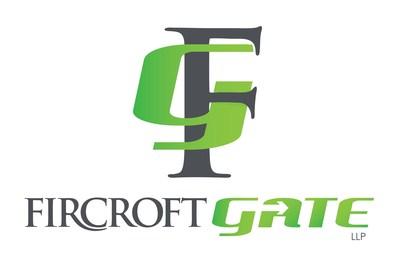 Fircroft/GATE, LLP Logo (PRNewsfoto/GATE Energy)