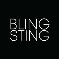 Blingsting logo (PRNewsfoto/blingsting)