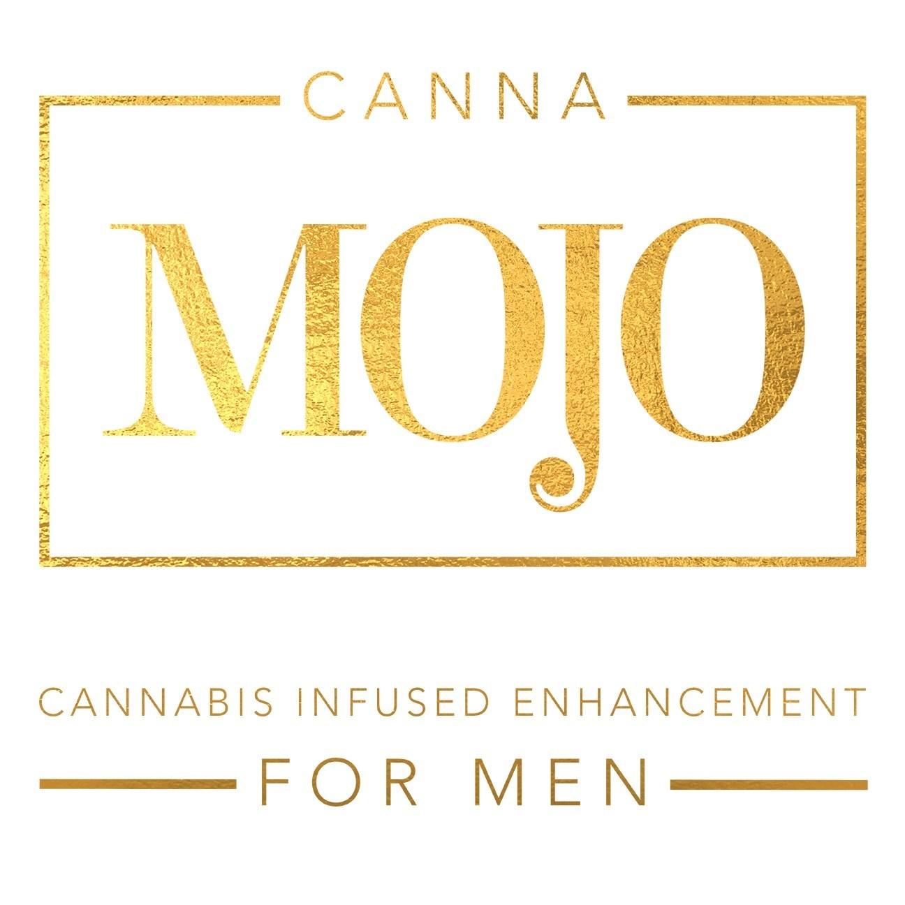 Canna Mojo logo