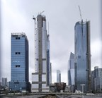 The Next Mega Project: thyssenkrupp Technology Confirmed for the Hudson Yards New York Development
