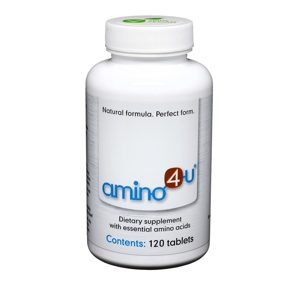 Amino4U product line provides American consumers with eight of these amino acids that are categorized as essential.