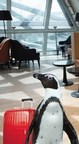 Les clients Aventura CIBC auront bientôt accès à plus de 1 200 salons aéroportuaires (Groupe CNW/Banque Canadienne Impériale de Commerce)
