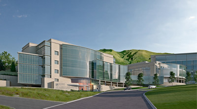 Huntsman Cancer Foundation Announces Major Gifts to Support Hospital Expansion Plans