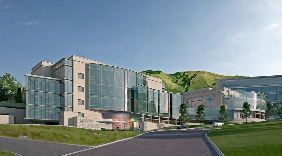 Huntsman Cancer Foundation Announces Major Gifts to Support Hospital Expansion Plans