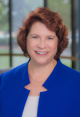 Chief Financial Officer Cathy Graham