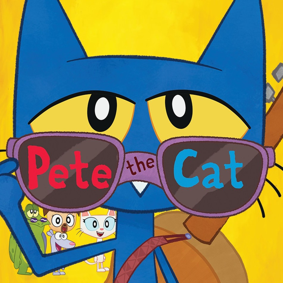 Everyone's favorite feline, Pete the Cat, releases his self-titled debut children's music album today worldwide via ASG Records, 10:22 pm and UMe. Timed for release with today's global premiere of his new Pete The Cat animated kids series on Amazon Prime Video, the album features guest artists including Diana Krall, Elvis Costello, KT Tunstall, and other hip cats who love Pete. The 19-track 'Pete the Cat' album is available now for download purchase and streaming.