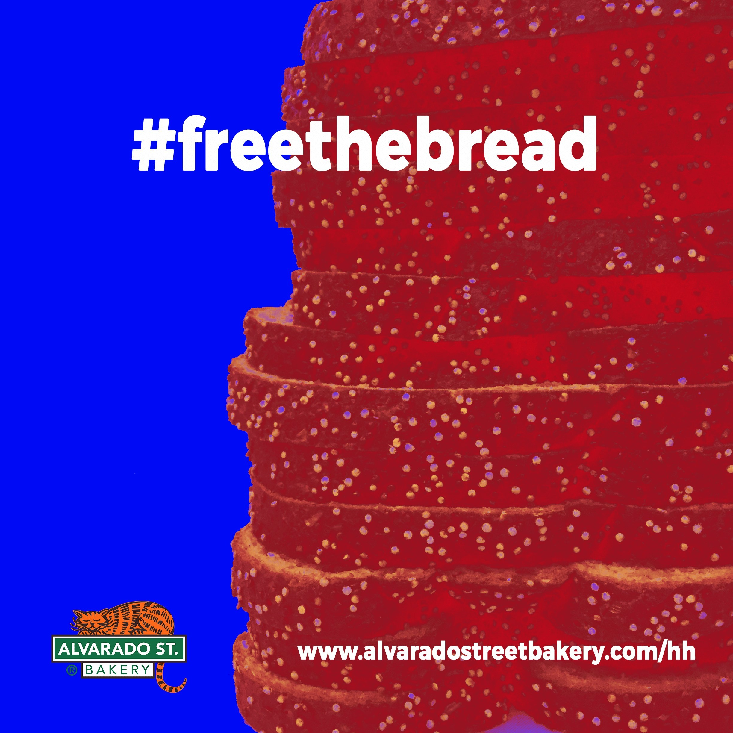 Politicized Bread Image