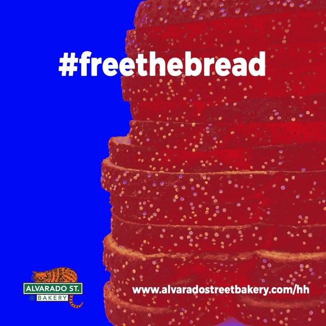 Politicized Bread Image