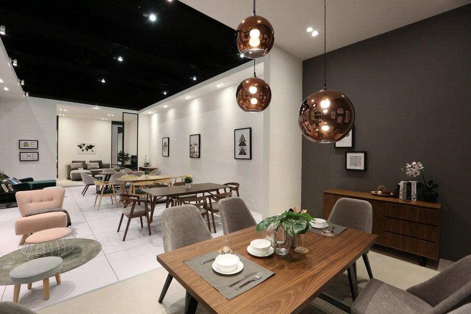 Deesse Furniture, MIFF exhibitor from Muar