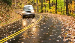 Get The Best Car Insurance For This Fall