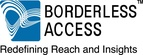 Borderless Access (PRNewsfoto/Borderless Access)