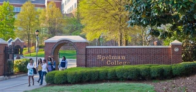 (PRNewsfoto/Spelman College)