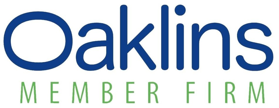 Oaklins Member Firm (PRNewsfoto/Cavendish Corporate Finance)