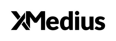 Logo: XMedius (CNW Group/Les Solutions XMedius Inc.)