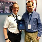 CommutAir, a United Express® Carrier, Headed Paperless in the Flight Deck