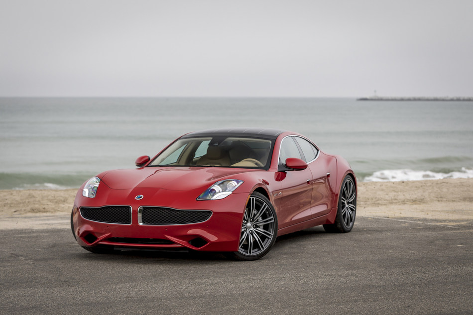 Karma Automotive Announces Three New Dealerships to sell the Luxury Electric Revero