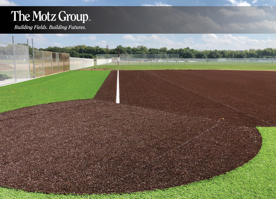 The Motz Group to Convert All Lou Berliner Sports Park's Infields to TriplePlay Synthetic Turf Systems