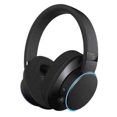 SXFI AIR Headphones in Black
