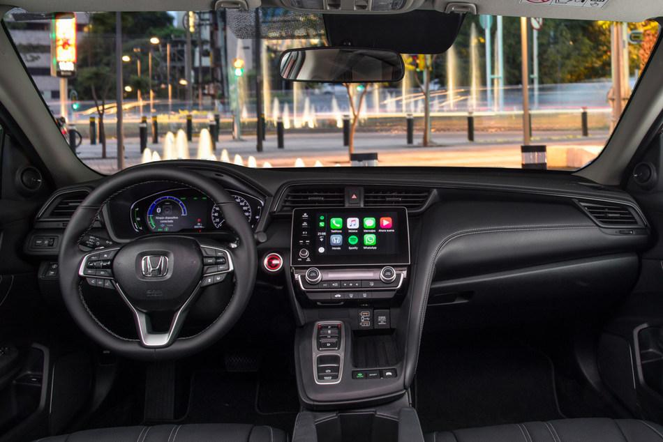 (PRNewsfoto/Honda de Mexico)