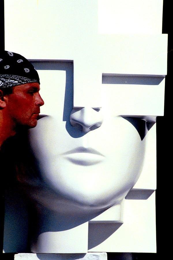 William Calvo - Sculptor, Artist