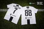 JUVENTUS TO LAUNCH FAN TOKEN WITH BLOCKCHAIN PLATFORM SOCIOS.COM (PRNewsfoto/Juventus FC)