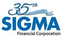 (PRNewsfoto/Sigma Financial Corporation)