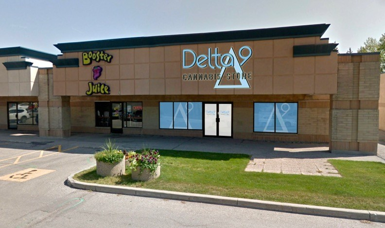 Delta 9 Announces Two Locations For Cannabis Retail Stores
