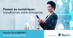 Semaine de la PME BDC (Groupe CNW/Banque de développement du Canada)