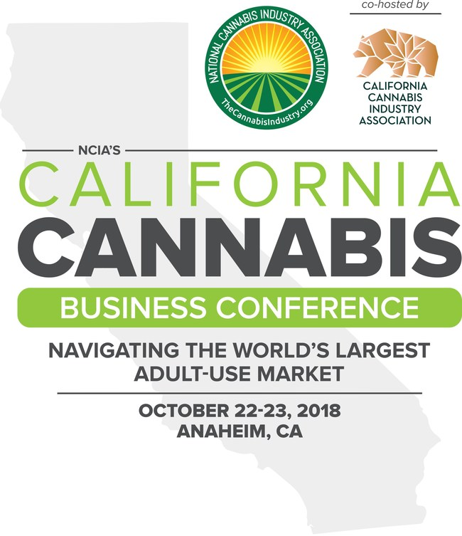 Musician Melissa Etheridge and Cannabis Pioneer Steve DeAngelo to Discuss Mainstreaming Cannabis Through Culture at NCIA's 2nd Annual California Cannabis Business Conference October 22-23 in Anaheim, CA