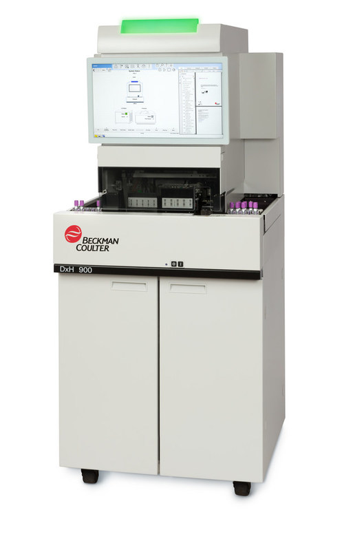 Beckman Coulter's new Early Sepsis Indicator uses the DxH 900's enhanced technology to offer near native-state cellular characterization for early sepsis detection.