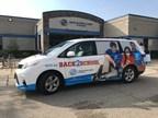 Three Boys & Girls Clubs Win New Toyota Vehicles