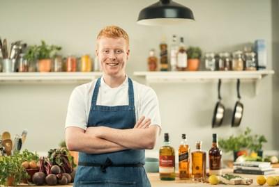 Diageo Reserve nombra a premiado Chef irlandés como nueva autoridad mundial en comidas